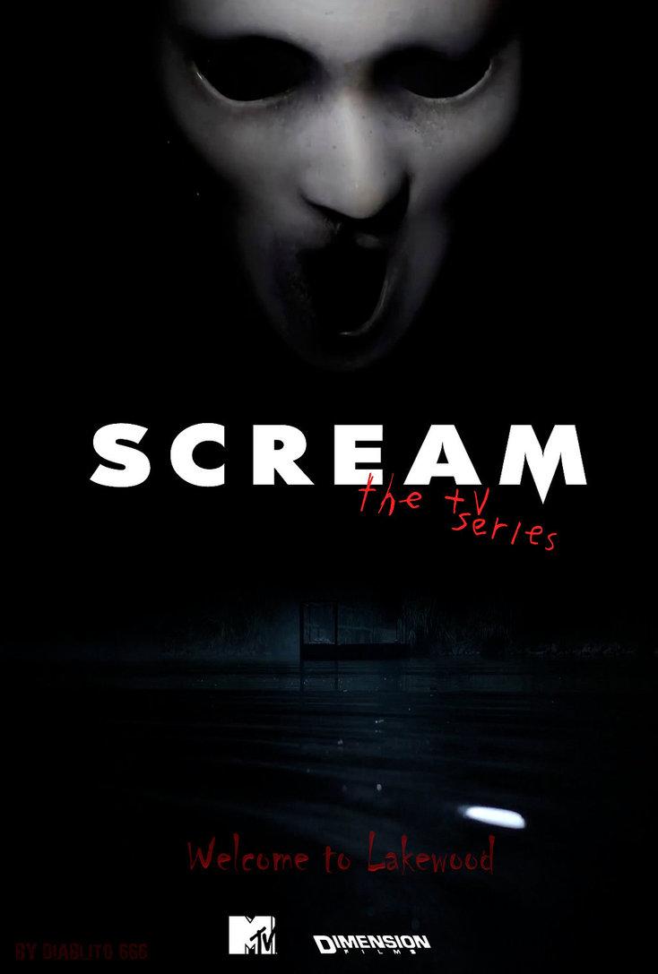 Scream (2015 series)