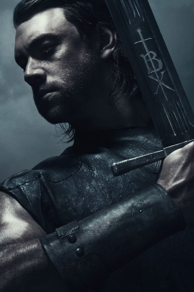 The Bastard Executioner (2015 series)