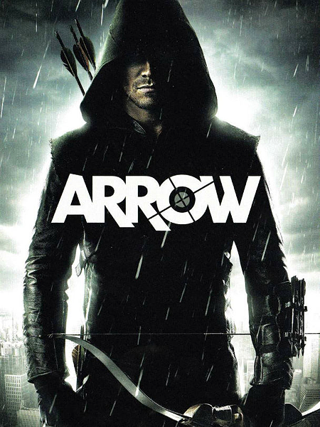 Arrow (2012 series)