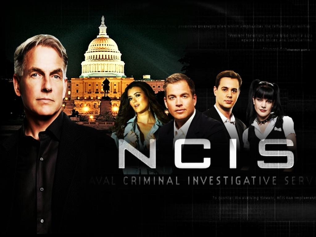 NCIS (2003 series)