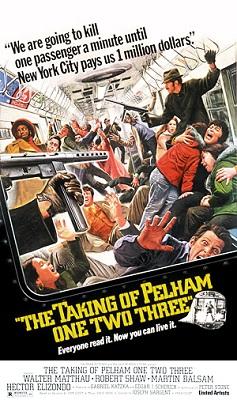 The Taking of Pelham One Two Three (1974)