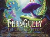 FernGully: The Last Rainforest (1992; animated)