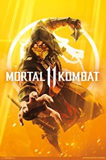 Mortal Kombat 11 (2019)