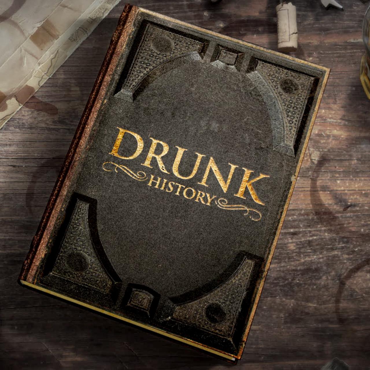 Drunk History (2013 series)