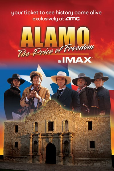 Alamo: The Price of Freedom (1988)