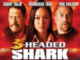 3-Headed Shark Attack (2015)