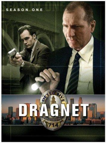 Dragnet (2003 series)
