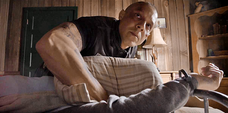 THeo Rossi pillow