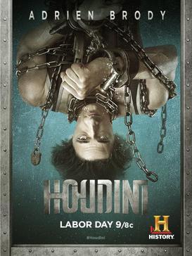 Houdini (2014 mini-series)