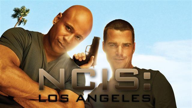 NCIS: Los Angeles (2009 series)