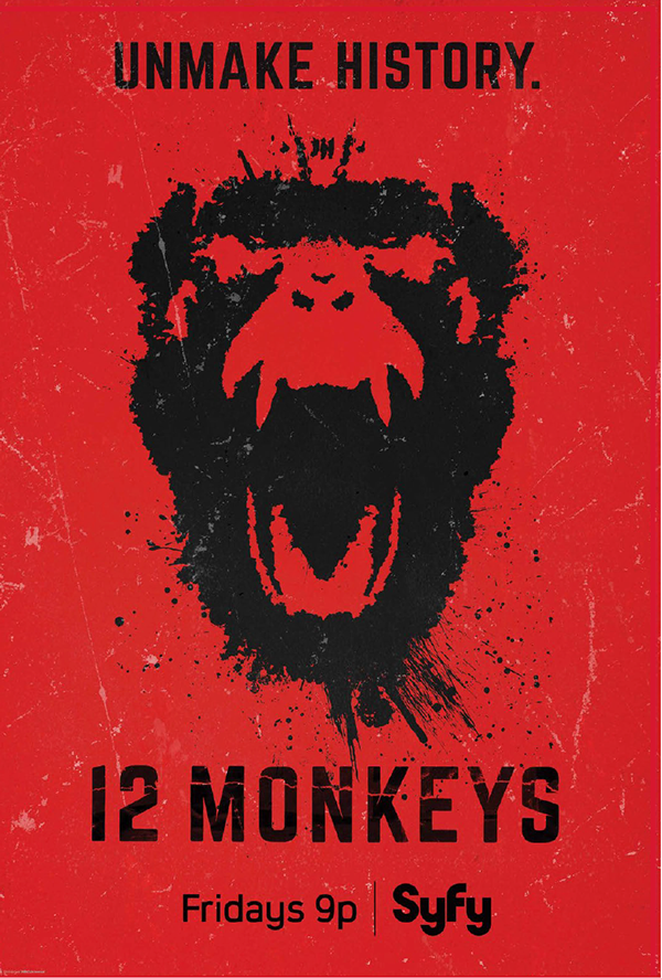 12 Monkeys (2015 series)