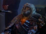 Charles Cooper dead in 'Star Trek - The Next Generation - Reunion'