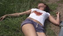 Carlotta Segoni dead in Il colpaccio.jpg