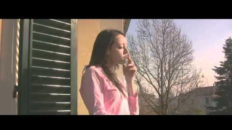 Carlotta Segoni in Dvd play