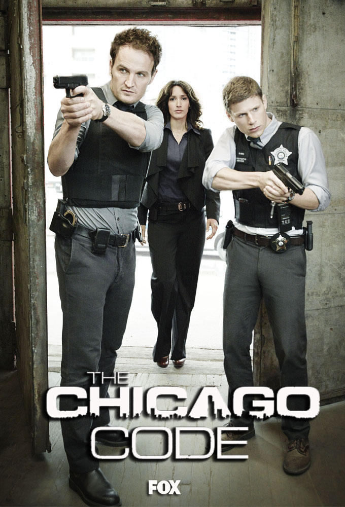 The Chicago Code (2011 series)
