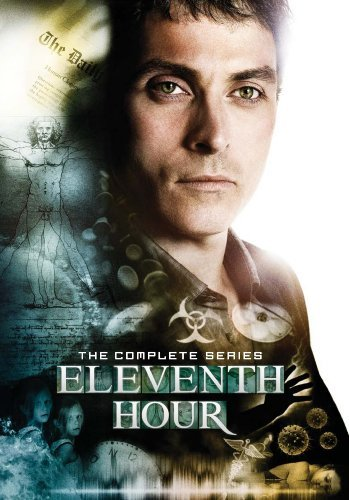 Eleventh Hour (2008 series)