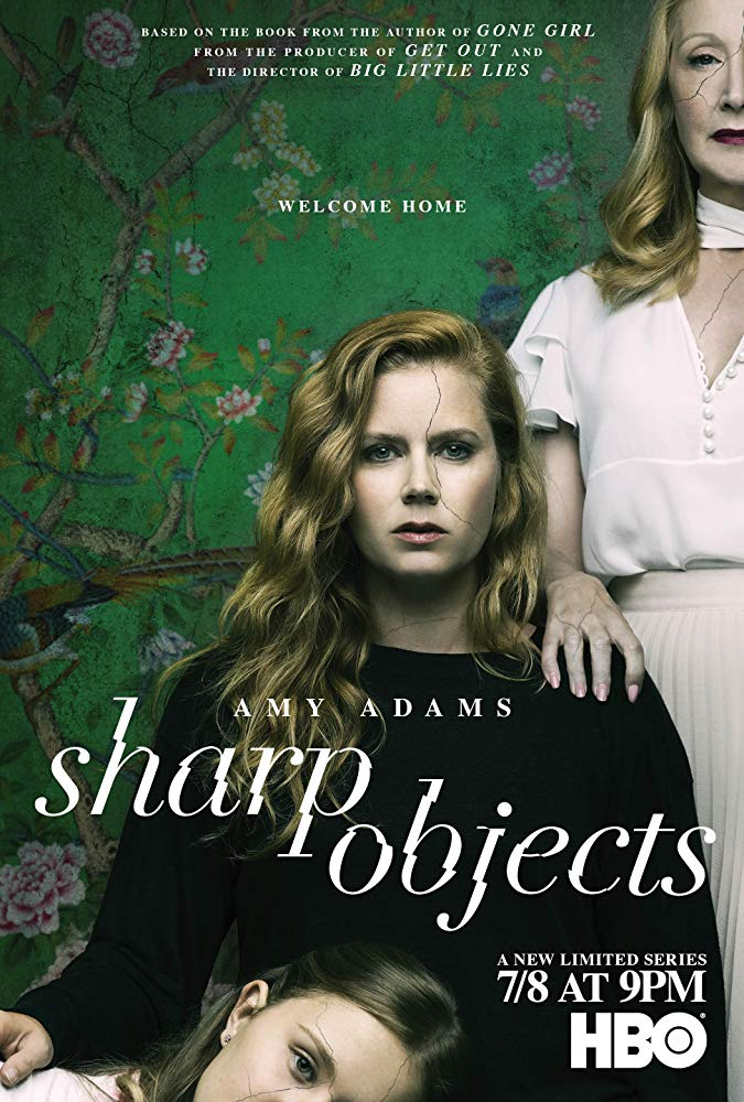 Sharp Objects (2018 miniseries)
