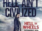 Hell on Wheels (2011 series)