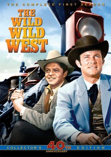 The Wild Wild West (1965 series)