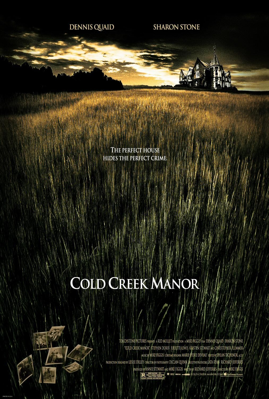 Cold Creek Manor (2003)