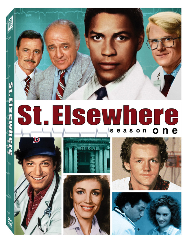 St. Elsewhere (1982 series)