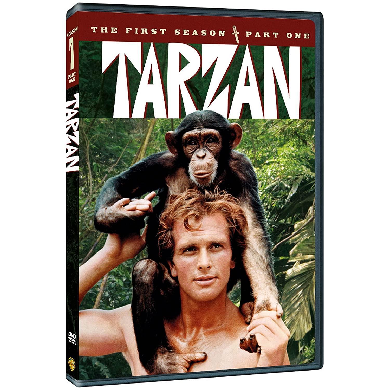 Tarzan (1966 series)