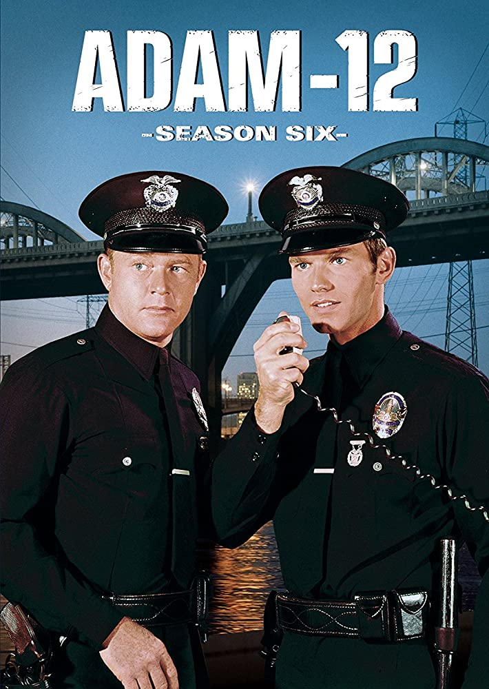 Adam-12 (1968 series)