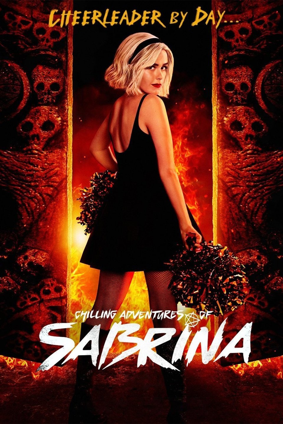 Chilling Adventures of Sabrina (2018 series)