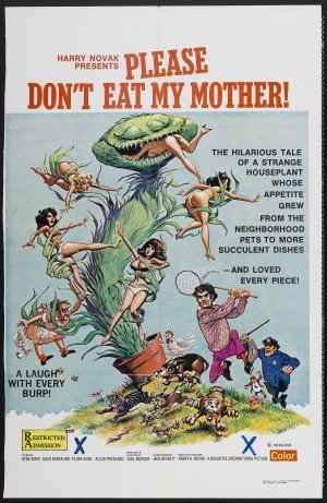 Please Don't Eat My Mother (1973)