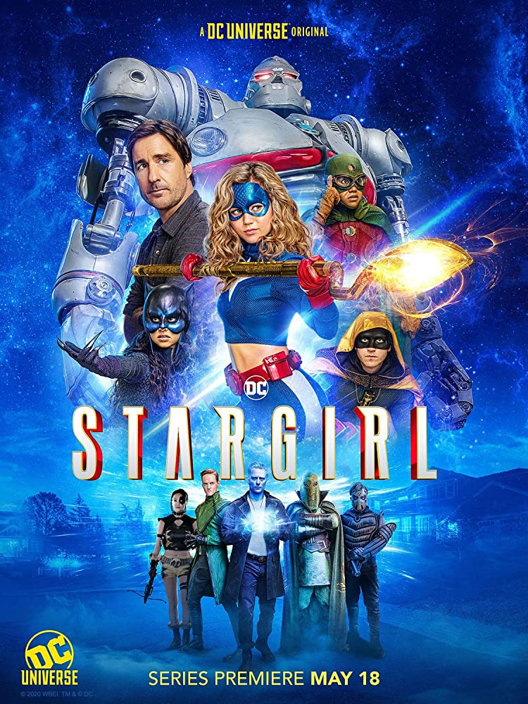 Stargirl (2020 series)
