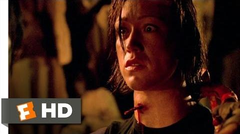 10) Movie CLIP - Fighting Back (2005) HD