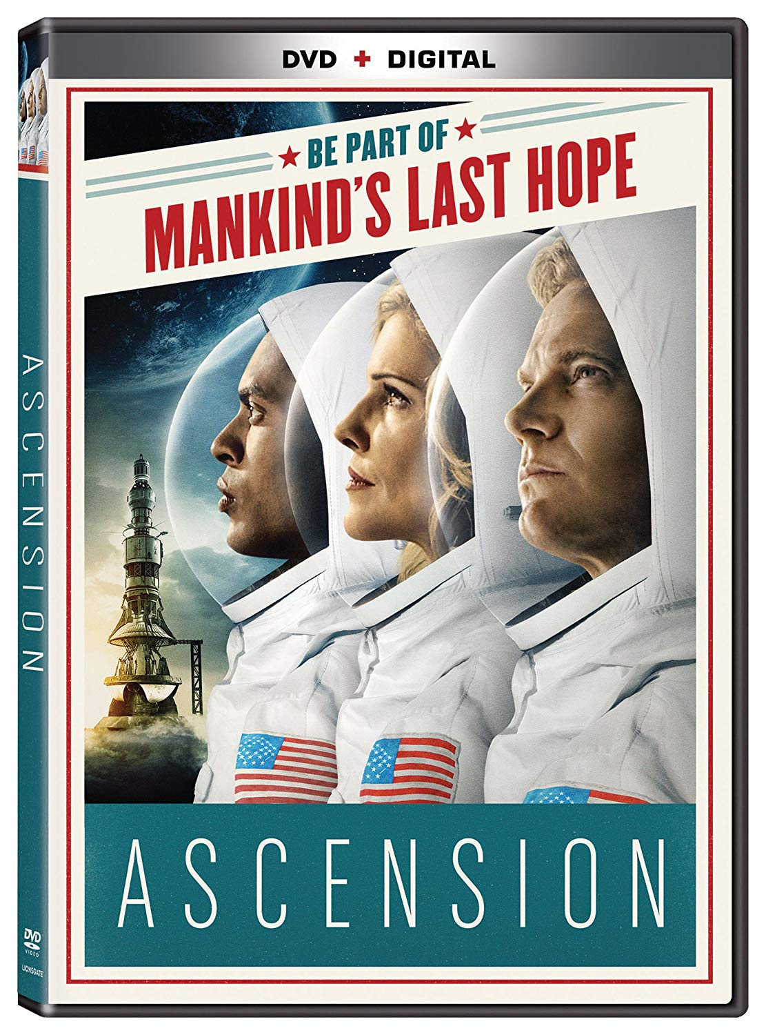 Ascension (2014 miniseries)