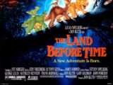 The Land Before Time (1988; animated)