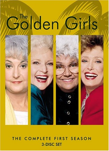 The Golden Girls (1985 series)