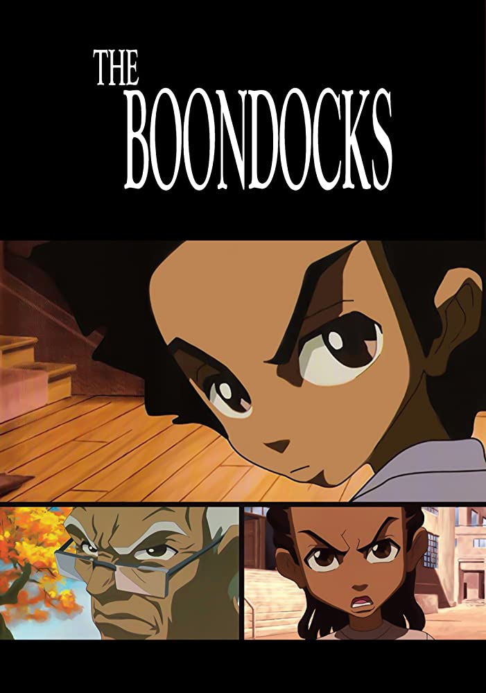 The Boondocks (2005 series)