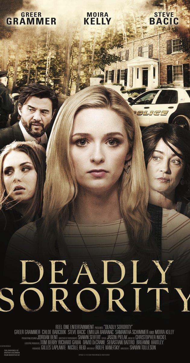 Deadly Sorority (2017)