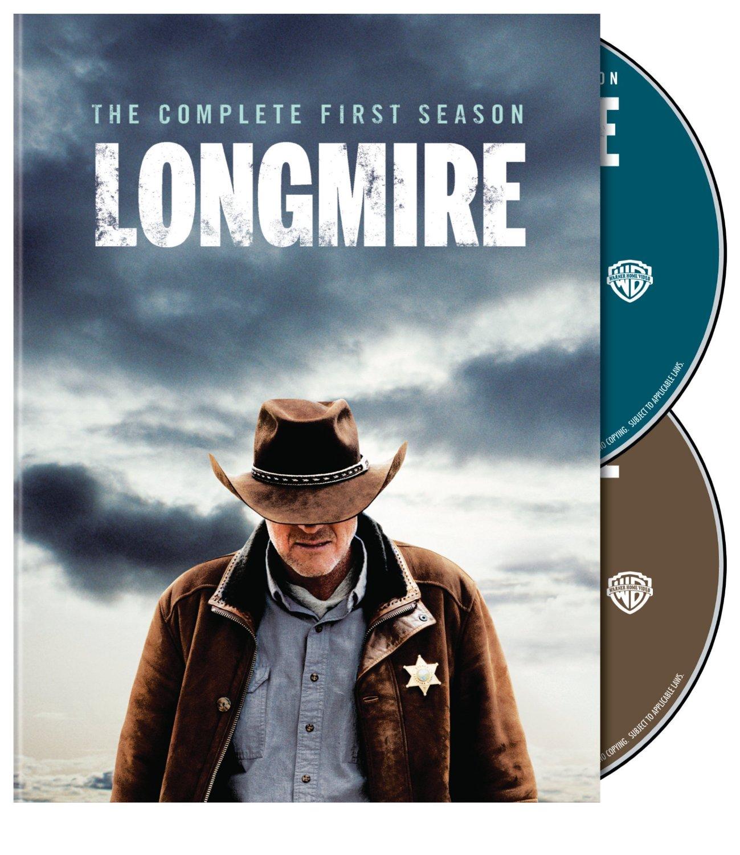 Longmire (2012 series)