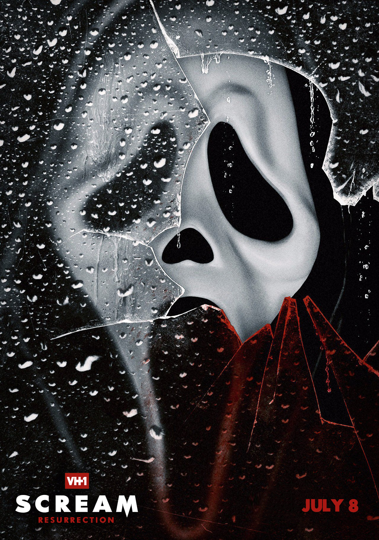 Scream: Resurrection