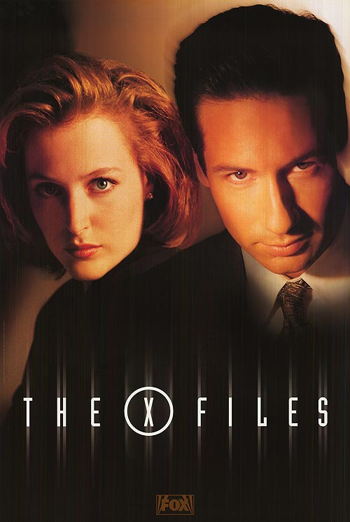 The X-Files (1993 series)