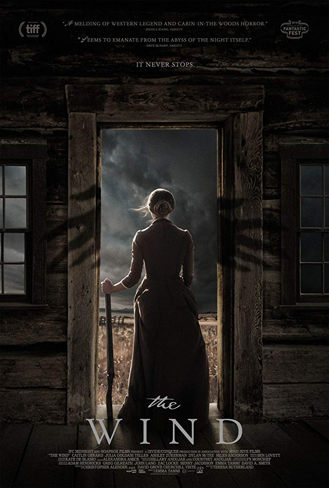 The Wind (2019)