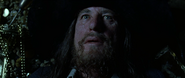 Barbossa's death