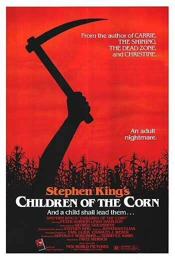 Children of the Corn (1984)