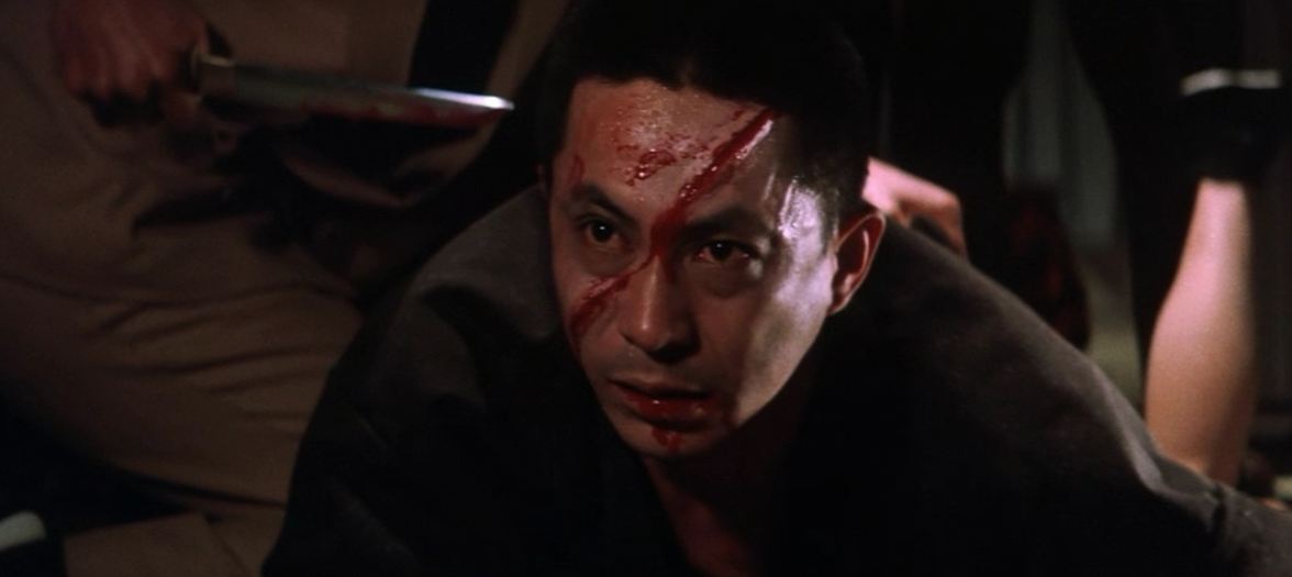 Kyôsuke Machida