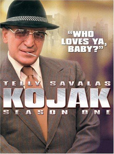 Kojak (1973 series)