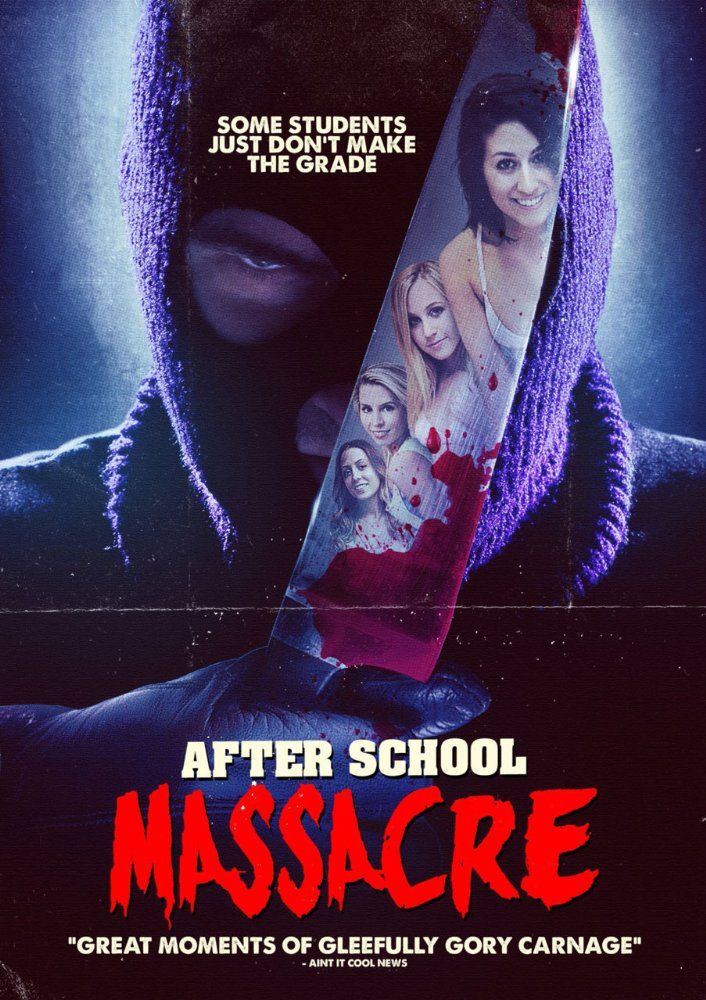 After School Massacre (2014 film)