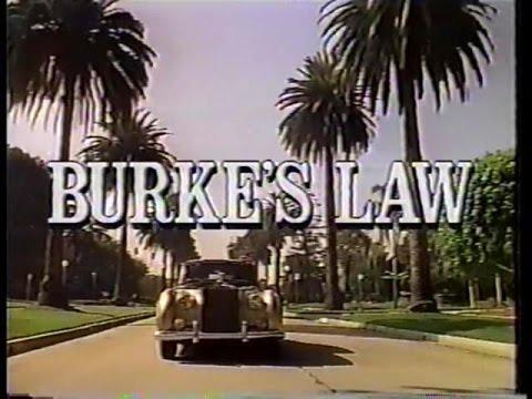 Burke's Law (1994 series)