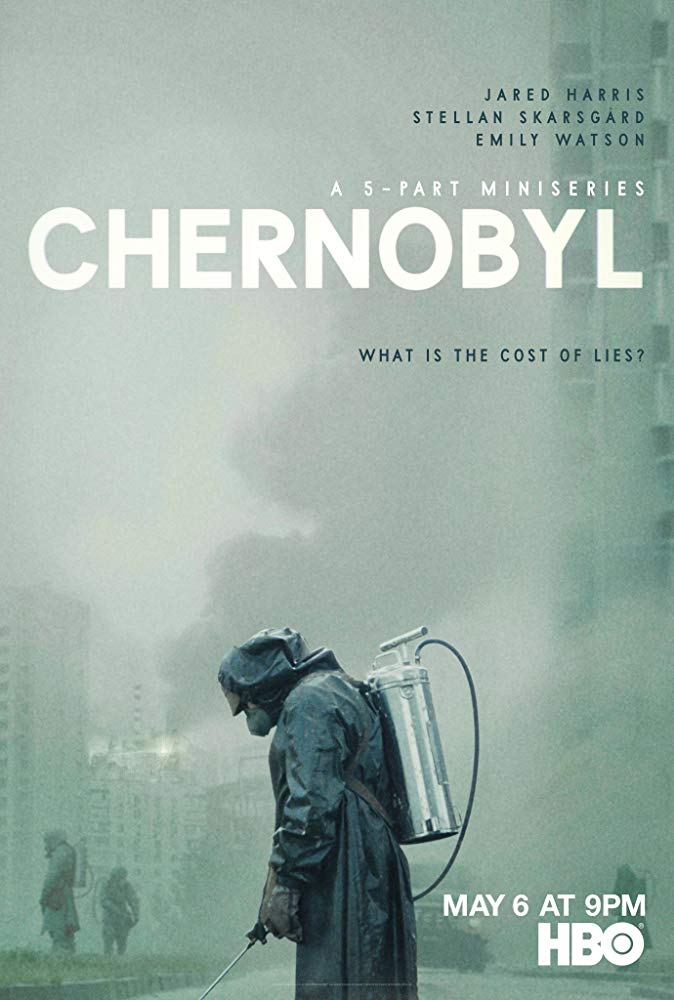 Chernobyl (2019 mini-series)