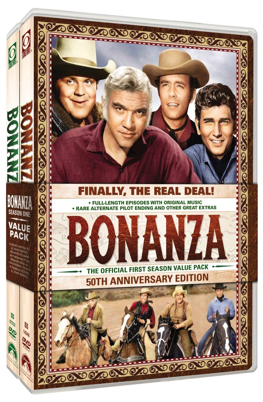 Bonanza (1959 series)