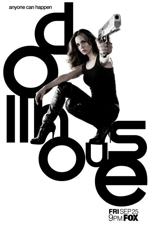 Dollhouse (2009 series)
