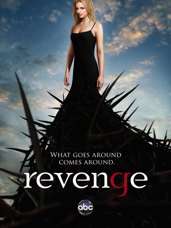 Revenge (2011 series)